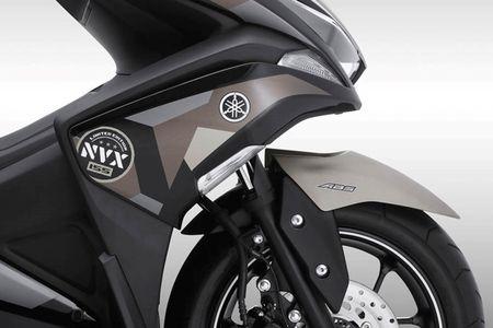 Yamaha NVX 155 them phien ban dac biet, tang gia gan 2 trieu dong - Anh 6