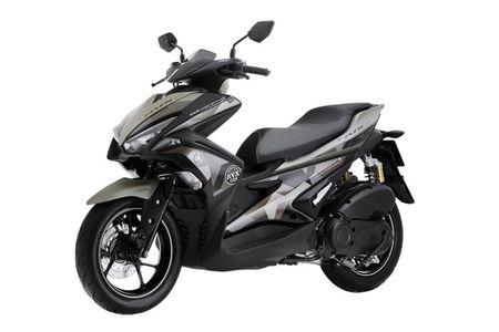 Yamaha NVX 155 them phien ban dac biet, tang gia gan 2 trieu dong - Anh 7