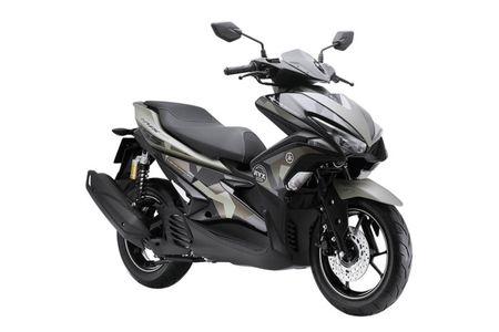 Yamaha NVX 155 them phien ban dac biet, tang gia gan 2 trieu dong - Anh 9