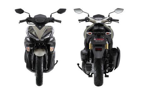 Yamaha NVX 155 them phien ban dac biet, tang gia gan 2 trieu dong - Anh 10