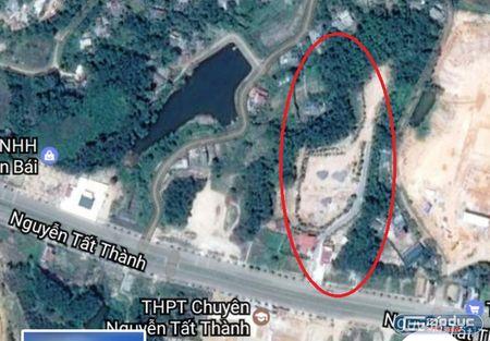 Tuong Cong an Yen Bai phu nhan so huu biet thu 'khung' tren khu dat hon 10.000m2 - Anh 6