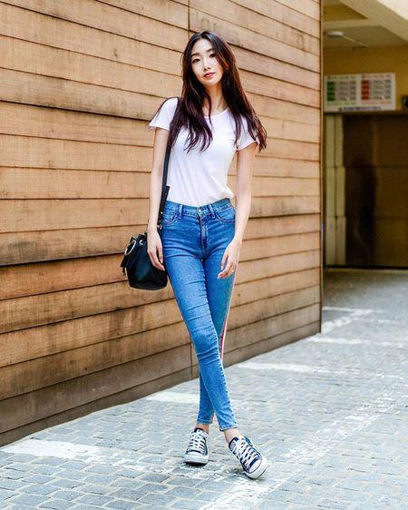 Du la chan dai hay ngan, thi lieu ban co chac minh da tim dung kieu quan jeans 'ninh' dang nhat chua? - Anh 10