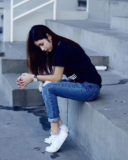 Du la chan dai hay ngan, thi lieu ban co chac minh da tim dung kieu quan jeans 'ninh' dang nhat chua? - Anh 13