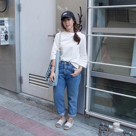 Du la chan dai hay ngan, thi lieu ban co chac minh da tim dung kieu quan jeans 'ninh' dang nhat chua? - Anh 2