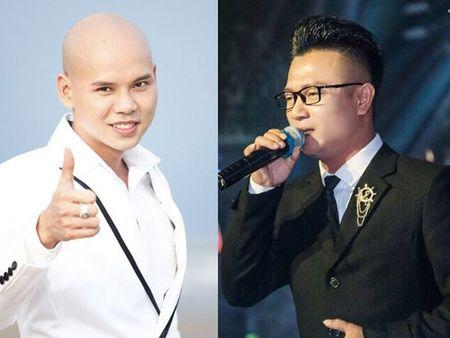 Phan Dinh Tung chia se 'la' khi bi to chen ep, cuop mic dan em - Anh 3