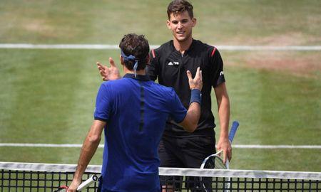 "Truc tiep tennis Halle Open ngay 1: ""Vua dat nen tuong lai"" co gap noi Federer? - Anh 1"