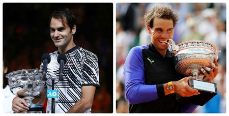 Tennis 24/7: Federer hen dau Nishikori o ban ket Halle - Anh 4