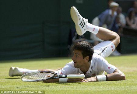 Tennis 24/7: Federer hen dau Nishikori o ban ket Halle - Anh 5