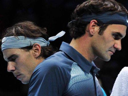 Tennis 24/7: Federer hen dau Nishikori o ban ket Halle - Anh 7