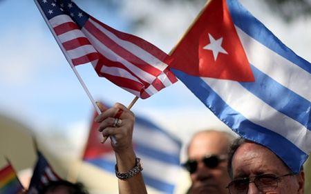 My cong bo chinh sach moi, buoc thut lui trong quan he My - Cuba - Anh 6