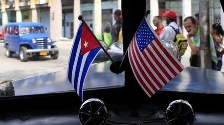 My cong bo chinh sach moi, buoc thut lui trong quan he My - Cuba - Anh 7