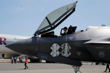 NONG: Lockheed Martin ban 440 tiem kich F-35 cho 11 quoc gia - Anh 1
