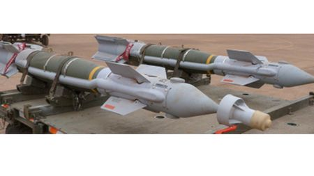 NONG: Lockheed Martin ban 440 tiem kich F-35 cho 11 quoc gia - Anh 9