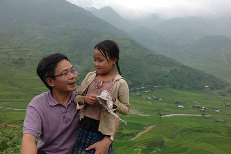Tu thien co y thuc - yeu thuong dung nguoi, dung cach - Anh 1