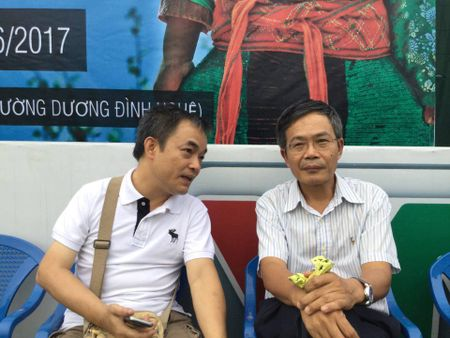 Tu thien co y thuc - yeu thuong dung nguoi, dung cach - Anh 2