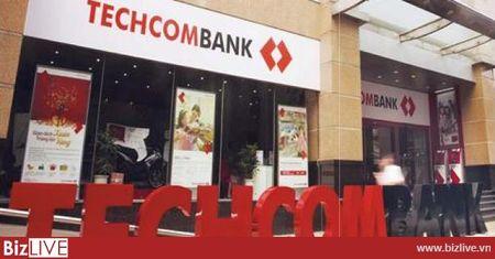 Techcombank se chao mua gan 222 trieu co phieu voi gia khong thap hon 23.455 dong/CP - Anh 1