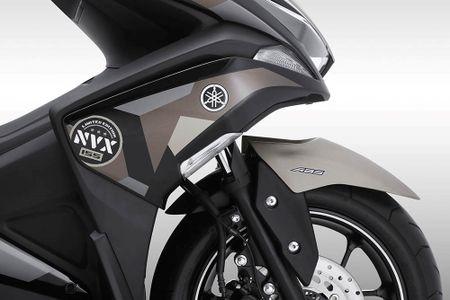 Trinh lang Yamaha NVX 155 Camo Limited Edition gia 52,69 trieu dong - Anh 2