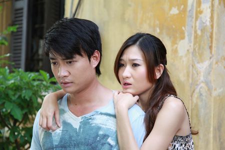'Giao mua' - phim danh tang cho nhung nguoi yeu Ha Noi - Anh 1