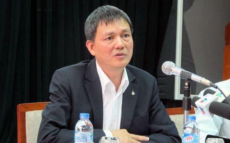 Bau Cuc truong Hang khong vao Hoi dong quan tri ACV - Anh 1