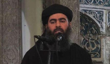 IS phat hoang khi thu linh tu tran va Syria tang cuong danh manh - Anh 1