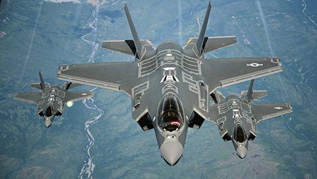 Lockheed Martin se ban F-35 cho 11 quoc gia voi tong gia tri 37 ty USD - Anh 1