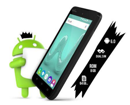 Nhung smartphone co gia chua den 1 trieu dong - Anh 3