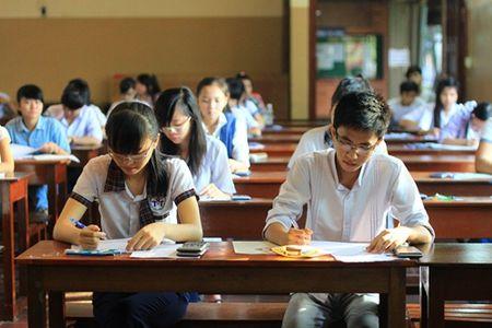 Nhung luu y khong the bo qua de dat diem cao trong ky thi THPT quoc gia 2017 - Anh 1