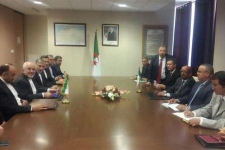 Cang thang tai vung Vinh: Algeria, Iran keu goi cac ben no luc giai quyet bat dong - Anh 1