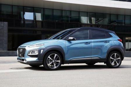 Can canh Hyundai Kona-doi thu moi cua Ford EcoSport sap ve Viet Nam - Anh 1