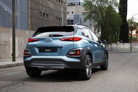Can canh Hyundai Kona-doi thu moi cua Ford EcoSport sap ve Viet Nam - Anh 9