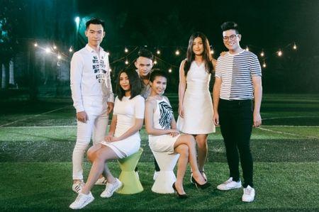 Hau The Voice, Noo Phuoc Thinh 'quay' het minh cung hoc tro trong MV ky niem - Anh 16