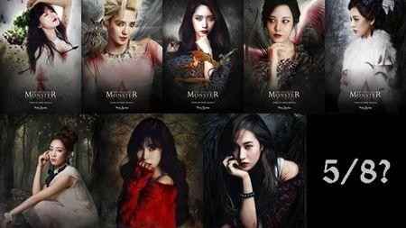Fan 'ban tin ban nghi' SNSD phat hanh album ky niem 10 nam vao ngay 5/8? - Anh 1
