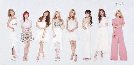 Fan 'ban tin ban nghi' SNSD phat hanh album ky niem 10 nam vao ngay 5/8? - Anh 3