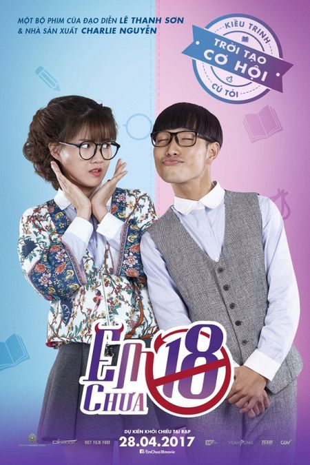 Son Tung M-TP dong 'Em chua 18' phan 2, 'cap' voi 'hot girl tra sua' Kieu Trinh? - Anh 1