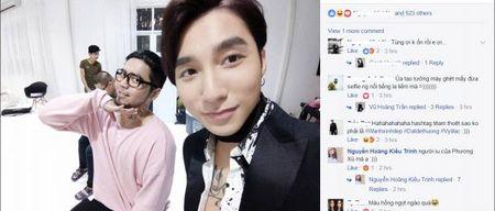 Son Tung M-TP dong 'Em chua 18' phan 2, 'cap' voi 'hot girl tra sua' Kieu Trinh? - Anh 4