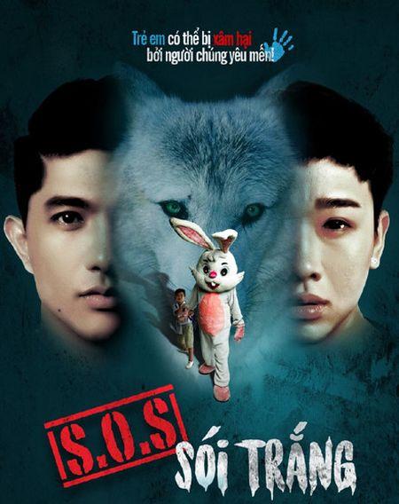 Day song khen che trai chieu ve phim de tai au dam cua dao dien Le Hoang - Anh 2