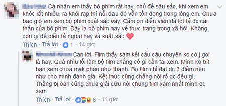 Day song khen che trai chieu ve phim de tai au dam cua dao dien Le Hoang - Anh 3