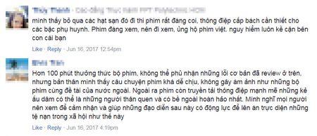Day song khen che trai chieu ve phim de tai au dam cua dao dien Le Hoang - Anh 6