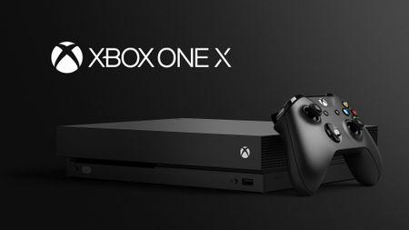 'Ong trum' Xbox thua nhan Xbox One X se khong ban chay hon Xbox One - Anh 1