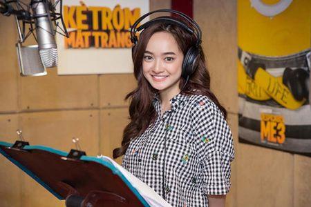 Kieu Minh Tuan va Kaity Nguyen tai hop trong phim hoat hinh - Anh 2