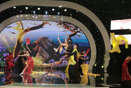 Trac Thuy Mieu: 'Tat ca chat lieu cua gameshow truyen hinh thuc te deu la giai tri' - Anh 2