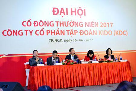 Kido muon cung doi tac Thai Lan ban tuong ot - Anh 1
