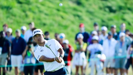 San bang ky luc cua Rory McIlroy, Koepka vo dich US Open - Anh 10