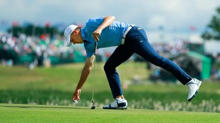 San bang ky luc cua Rory McIlroy, Koepka vo dich US Open - Anh 11