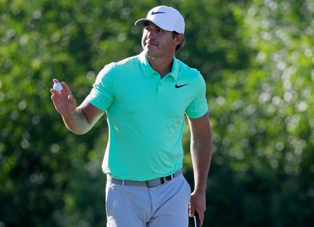 San bang ky luc cua Rory McIlroy, Koepka vo dich US Open - Anh 1