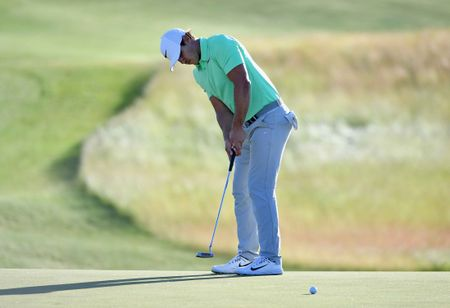 San bang ky luc cua Rory McIlroy, Koepka vo dich US Open - Anh 3