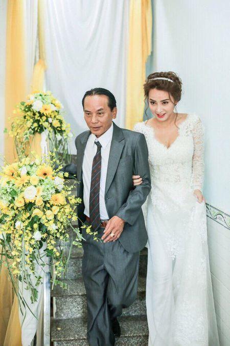 Hai Bang, Thanh Dat da lam le dinh hon - Anh 1