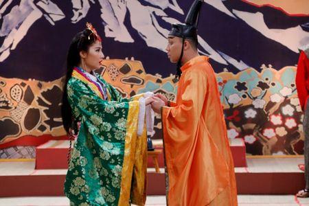 Game show co nghe si Trung Dan, Tran Thanh bi che qua nham nhi - Anh 2