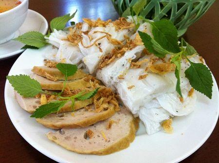 Banh cuon Thanh Tri - Mon qua dan da ma tinh te - Anh 1