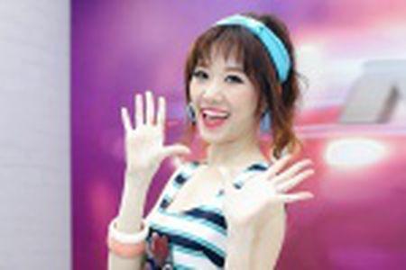 Cuong Dola - Ha Ho tai hop to chuc sinh nhat con trai - Anh 14